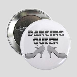 "dancing queen 2.25"" Button (100 pack)"