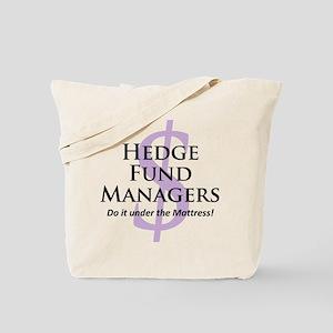 The Hedge Hog's Tote Bag