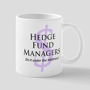 The Hedge Hog's Mug