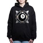 8 Ball Deco Sweatshirt