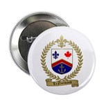 LENORMAND Family Crest Button