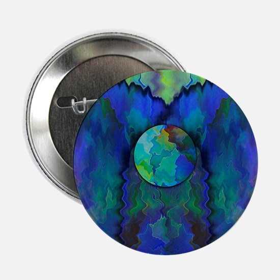 """Gaia in balance 2.25"""" Button (10 pack)"""