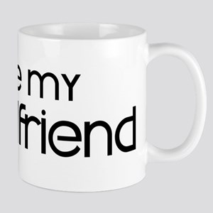 I Love My Ex-Girlfriend Mug