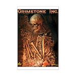 Grimstone Poster Print
