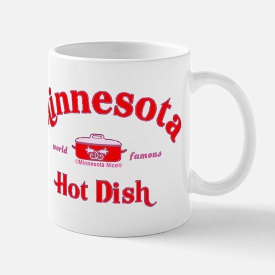 Minnesota Hot Dish Mug