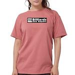 Billiards Cue Repair T-Shirt