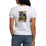 Utah The New Area 51 Women's T-Shirt