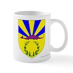Dragonsspine Mug
