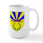 Dragonsspine Large Mug