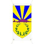 Dragonsspine Banner