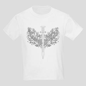 Armor of God Kids Light T-Shirt