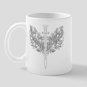 Armor of God Mug