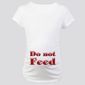 The Diet Maternity T-Shirt