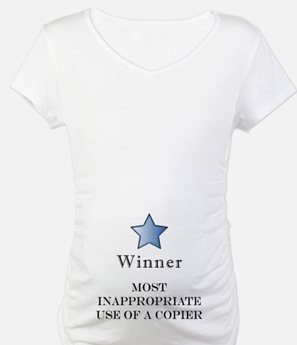 The Post-Office Party Shirt