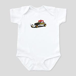 3 Brisca Retro Infant Bodysuit