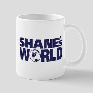 shanesworld_text Mugs