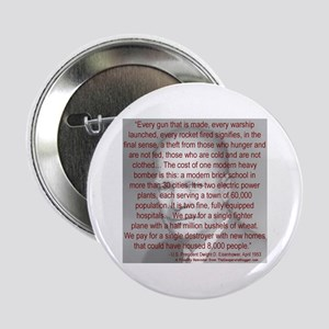 """'Spread the Wealth Around' Ike 2.25"""" Button"""