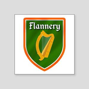 Flannery Sticker