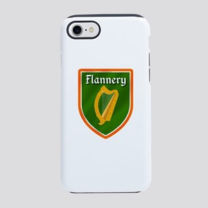 Flannery iPhone 8/7 Tough Case