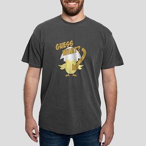 Guess What Chicken Butt Funny T-Shirt