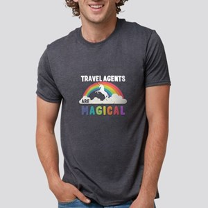 Travel Agents Are Magical T-Shirt