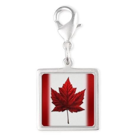 Canada Flag Souvenirs Charms