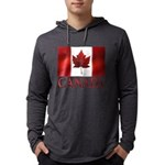 Canada Flag Souvenirs Long Sleeve T-Shirt