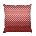 Canada Flag Souvenirs Everyday Pillow