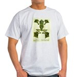 Wallace's flying frog Light T-Shirt