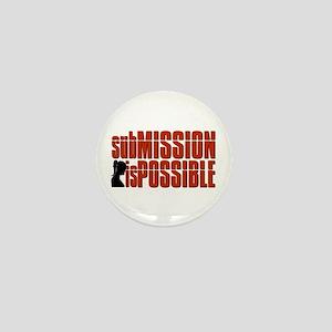 Submission Ispossible Mini Button