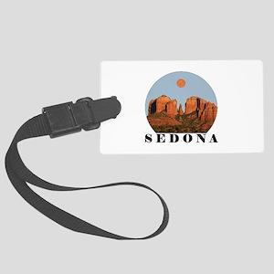 SEDONA IS INCREDIBLE Luggage Tag