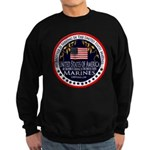 Marine Corps Brother Sweatshirt (dark)