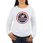 Marine Corps Nephew Women's Long Sleeve T-Shirt