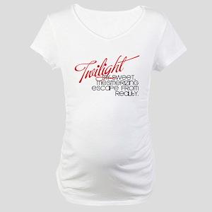 My Escape Maternity T-Shirt