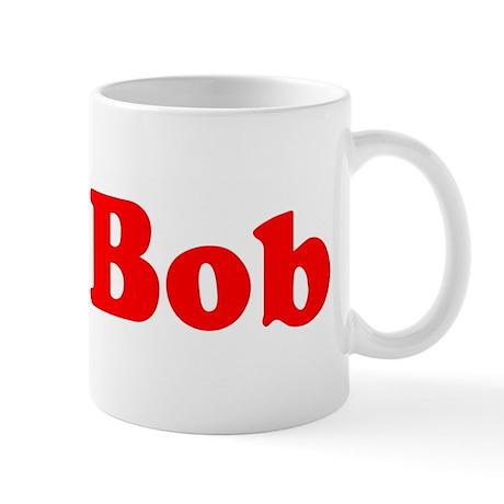 Mrs Bob Mug