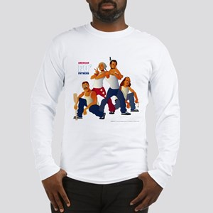 American Forefathers Long Sleeve T-Shirt