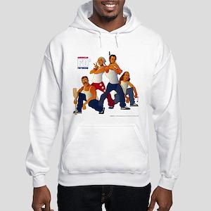 American Forefathers Hooded Sweatshirt