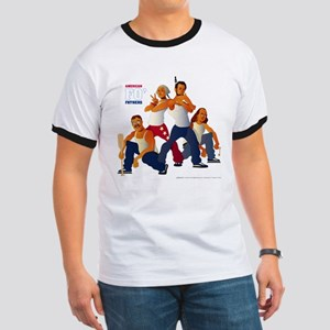 American Forefathers Ringer T