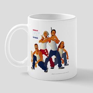American Forefathers Mug
