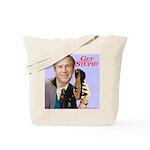 'Get Stupid' Tote Bag