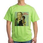 'Get Stupid' Green T-Shirt
