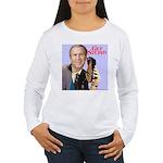 'Get Stupid' Women's Long Sleeve T-Shirt
