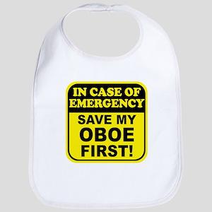 Save My Oboe Bib