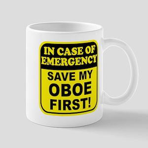 Save My Oboe Mug