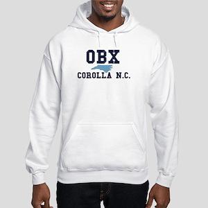 Corolla NC Hooded Sweatshirt