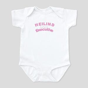 Heiland Infant Bodysuit