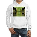 Temple Entrance Collection Hooded Sweatshirt