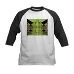 Temple Entrance Collection Kids Baseball Jersey