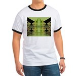 Temple Entrance Collection Ringer T