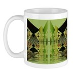 Temple Entrance Collection Mug